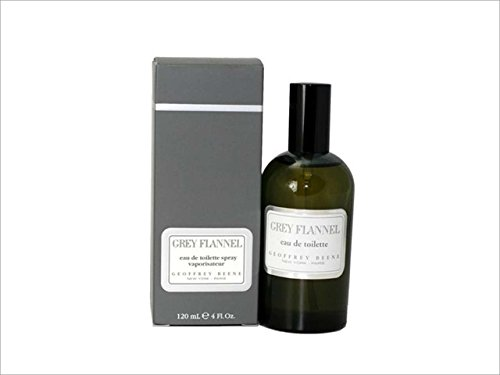 Profumo Uomo GREY FLANNEL di Geoffrey Beene Eau De Toilette 120ml nove Blister.