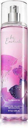 Bath and Body Works Fine Fragrance Mist, Be Enchanted, 8.0 Fl Oz by Bath & Body Works