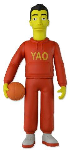 NECA 16004 Figura de acción, Rojo/Amarillo 1
