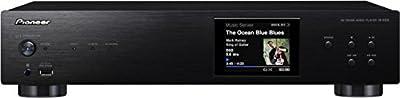 Pioneer N50A Cliente di Streaming, 38 W, Display LCD, USB, Nero prezzo scontato da Polaris Audio Hi Fi