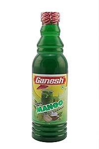 Ganesh Green Mango Fruit Sharbat(1 Litre)