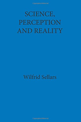 Science, Perception and Reality