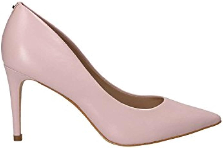 Guess FLBNN1LEA08 Pumps Damen 2018 Letztes Modell  Mode Schuhe Billig Online-Verkauf