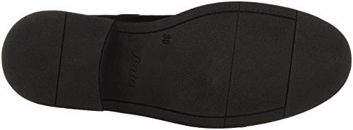 BATA 5286219, Chaussures à Lacets Femme Noir - Nero (Nero)