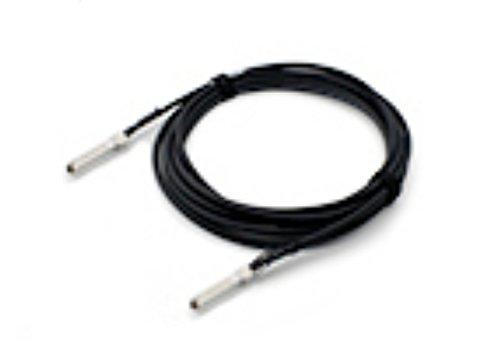 C2G MSA und TAA-konform 10GBase-CI SFP + zu SFP + Active Twinax Direct Attach Kabel (TVS-10GADAC50CM-LEG), 0,5 m Msa-video