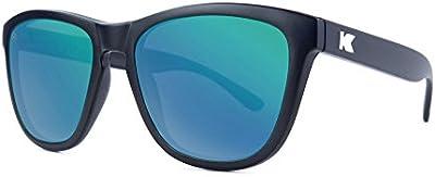 Gafas de sol Knockaround Premium Black / Green Moonshine