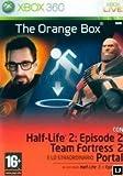Electronic Arts Half Life 2: The Orange Box, Xbox 360