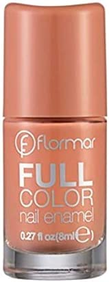 Flormar Full Color Nail Enamil FC 45