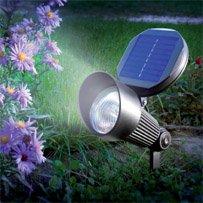 Esotec Solar Spotlight 102138 von Esotec bei Lampenhans.de