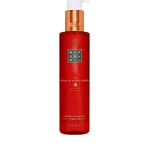 RITUALS The Ritual of Happy Buddha Duschöl, 200 ml