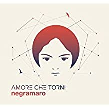 (VINYL LP) Amore Che Torni Limited Edition Numbered