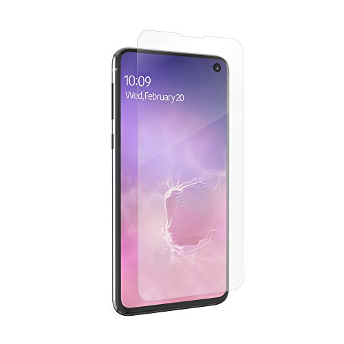 InvisibleShield Glass+ für Samsung Galaxy S10e (Zagg Form)