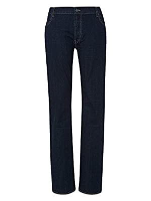 PRADA Men straight-cut jeans