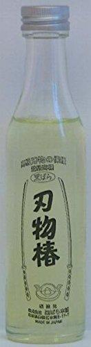 Preisvergleich Produktbild Schwert / Katana Pflege Öl Japanisches 40 ml vom SchwertShop