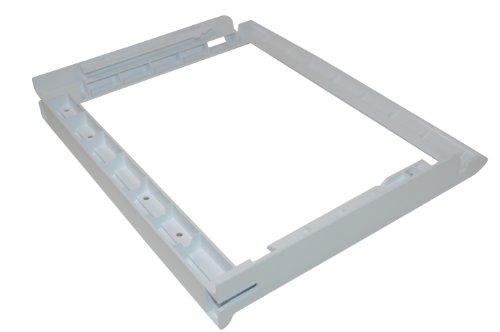 IKEA Whirlpool Kühlschrank Gefrierschrank Rahmen. Original Teilenummer 481241828359