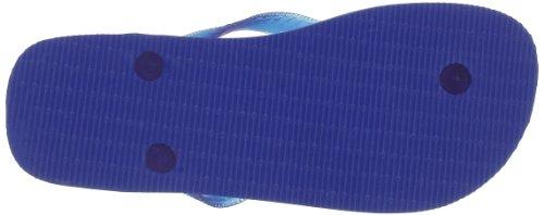 Havaianas Flip Flops Top Zehentrener für Männer/Frauen Blau (2256)