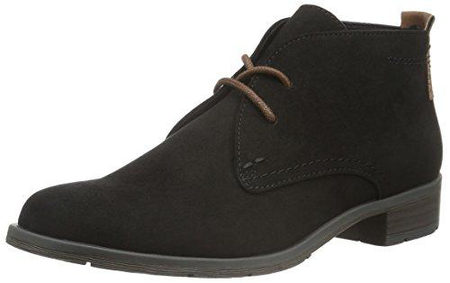 Marco Tozzi Damen 25101 Desert Boots, Schwarz (Black Comb 098), 39 EU