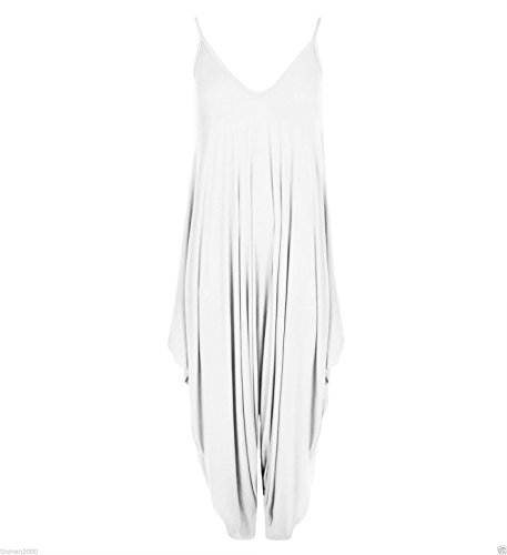 Other - Combinaison - Femme multicolore Multicoloured Blanc