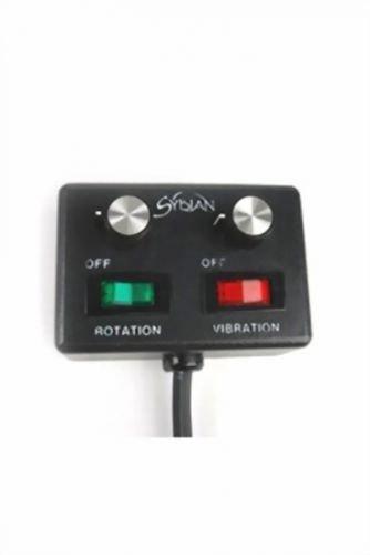 Sybian Machine – Orgasmus Maschine für Frauen Farbe Blau - 3