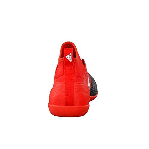 adidas Herren Ace 17.3 Primemesh in für Fußballtrainingsschuhe Rot (Rojo/ftwbla/negbas)