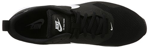 Mais Nike Sapatilhas Tavas Ar preto Men Cor Branco HqrnHSZ