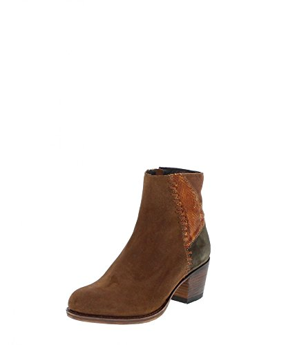 Sendra Boots - Scarpe chiuse Donna Rovere Fawn