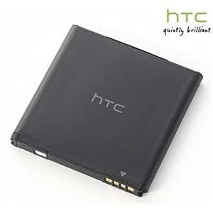 Official HTC Sensation Battery 1520mAh BA S560 [Wireless Phone Accessory]