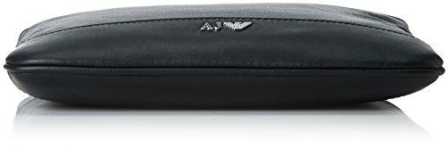Armani Jeans932526CC993 - Borse a Tracolla Uomo Grau (GRIGIO 00541)