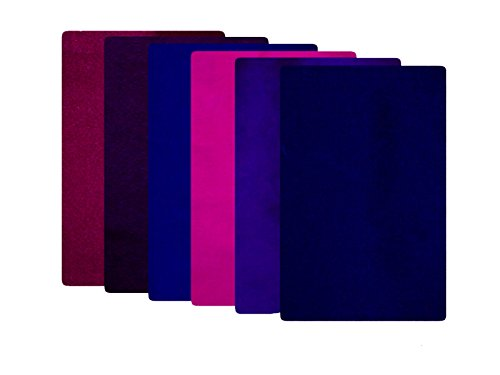 SREE SIVAANANTHA STORES Cotton 2x2 Full Voile blouse material unstiched | Pack Of 5 random color based on stock