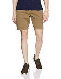 Amazon Brand - House & Shields Men's Shorts