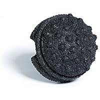BLACKROLL® TWISTER Faszientool - das Original. Selbstmassage für die neuartige punktuelle Tiefenstimulation in schwarz