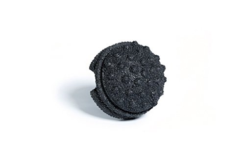 fascia releazer Blackroll Twister-Selbstmassagetool Selbstmassetool, Schwarz, One Size