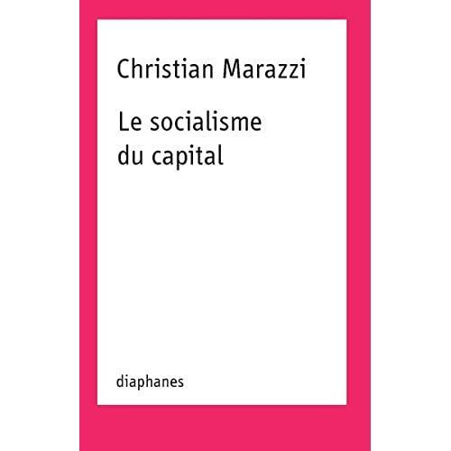 Le socialisme du capital