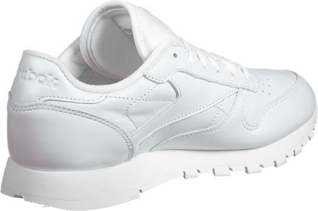 Reebok CL Leather Pearlized W Scarpa White