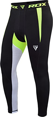 Zoom IMG-1 rdx boxe compressione pantaloni sudore