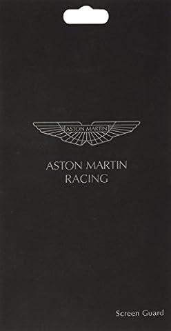 Aston Martin Racing SGIPH5001D 2 In 1 Screen Guard für iphone 5, Dunkelblau