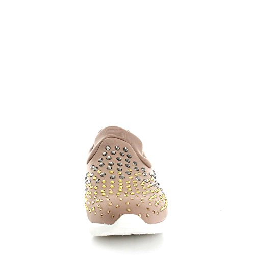 Igi&Co 7763200 Sneakers Donna Beige/Oro