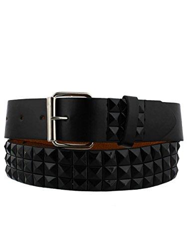black-pyramid-studded-belt