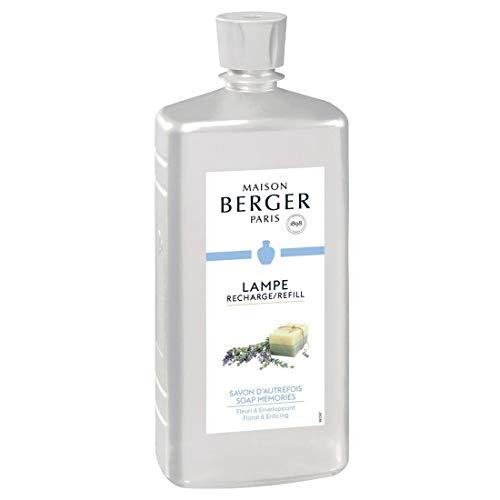 Lampe Berger - Recambio Lámpara Savon S'Autrefois