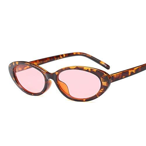 GCCI Sommer Mode Sonnenbrillen Schöne Kleine Rahmen runde Sonnenbrille Frau Mann Handgefertigte Sonnenbrille Retro Brille Lünetten Schattierungen Stil Persönlichkeit