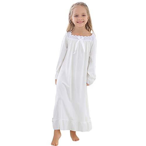 Gaga city camicia da notte principessa per donna e ragazza 100% poliestere pigiama vestito da notte con maniche lunghe