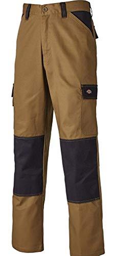 Preisvergleich Produktbild Dickies Everyday 24 / 7 Arbeitshose,  passend zu SH2007 Shirts UVM (Khaki,  64)