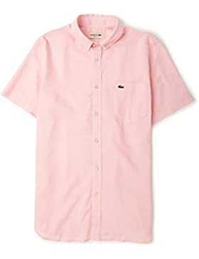 LACOSTE CAMISA CH7174-F8K