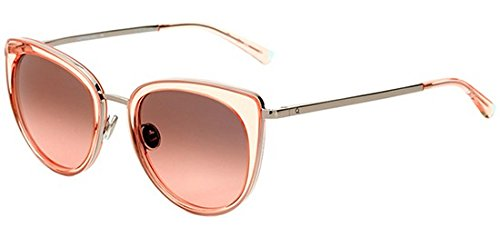 Etnia barcelona occhiali da sole notting hill sun pink/brown pink shaded donna