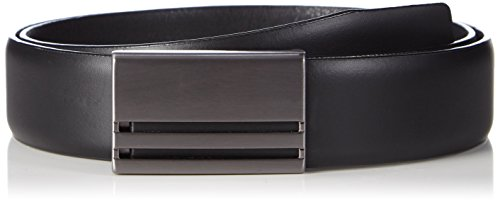 MLT Belts & Accessoires Herren Koppel-Gürtel Berlin, Schwarz (black 9000), 95 cm