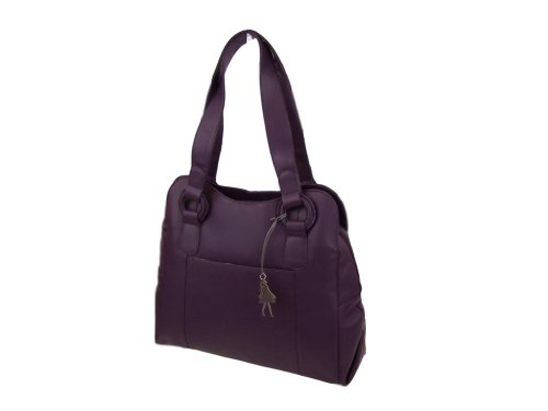Vanita , Pochette pour femme Taille L violet