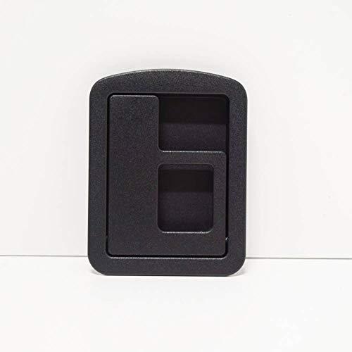 Audi A6/ C6/ Chrome Argent Gear S/é lecteur et MMI Surround NEUF