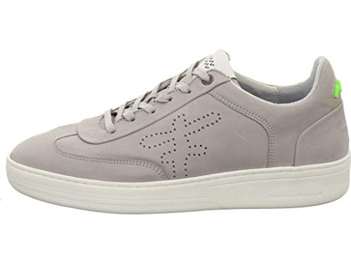Floris van Bommel Herren 16255/03 Sneaker, Grau (Light Grey 03), 42 EU