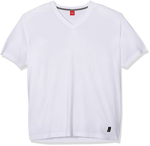 s.Oliver Big Size Herren T-Shirt 15709328633