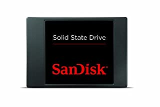 Disque SSD Sata III SanDisk 64 Go 2,5 pouces avec une vitesse de lecture allant jusqu'à 475 Mo/s (SDSSDP-064G-G25) (B007ZWLRSU) | Amazon price tracker / tracking, Amazon price history charts, Amazon price watches, Amazon price drop alerts